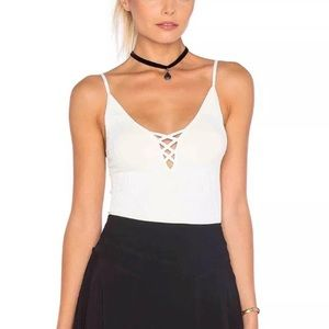 NWT Free People Crossfire Cami size XS/S